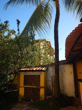 Pousada AguaMarinha: Vista