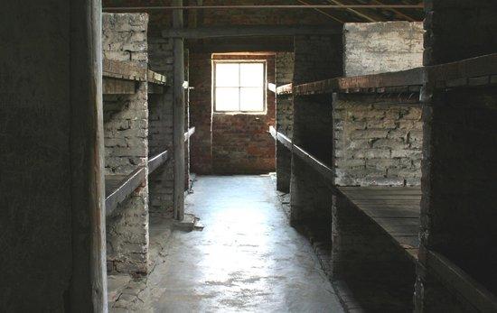 SeeKrakow Day Tours: Birkenau Hut