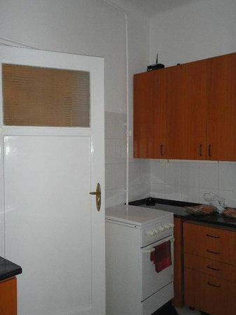 Amadeus Apartments: .