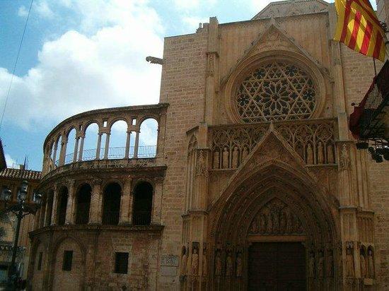 Valencia Cathedral : La Seu