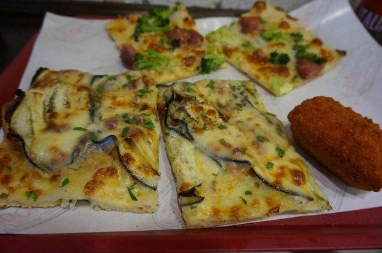 Pizza Dai Cinque