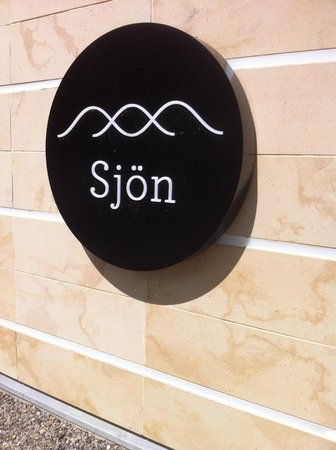Sjon: Logo