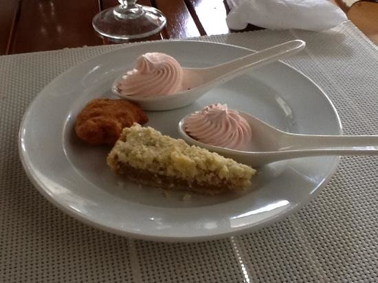 Veranda Palmar Beach : dolcetti serali