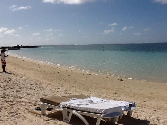Veranda Palmar Beach: spiaggia