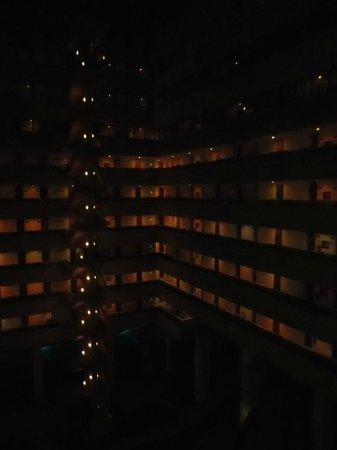 Melia Habana: Hotel interior