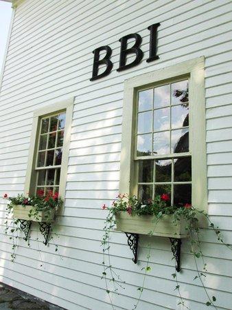 The Black Boar Inn : BBI