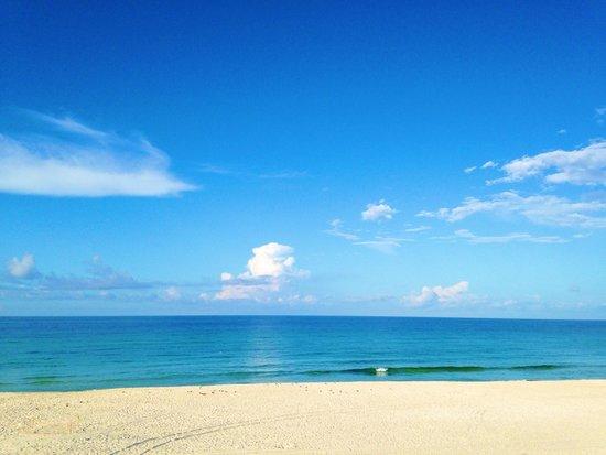 Pineapple Beach Villas : View