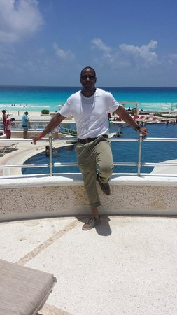 Sandos Cancun Luxury Resort: Paradise
