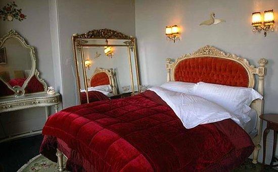 La Rosa Hotel & Campsite: La Rosa Suite