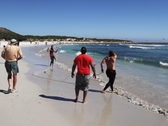 Scarborough Beach: South Africa's best qualities