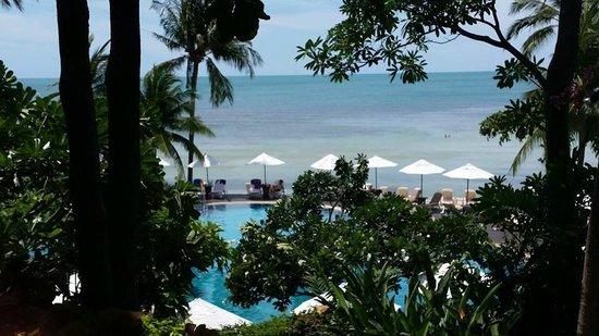 Nora Beach Resort And Spa Koh Samui Tripadvisor