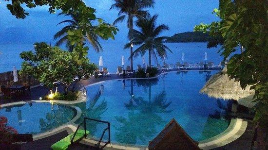 Nora Beach Resort and Spa: nora beach pool