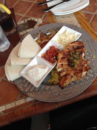 Gypsy Cafe Lincoln New Hampshire Menu
