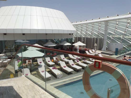 Yas Viceroy Abu Dhabi : Viceroy