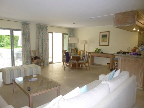 Quinta do Lago Country Club: 2 bed apartment