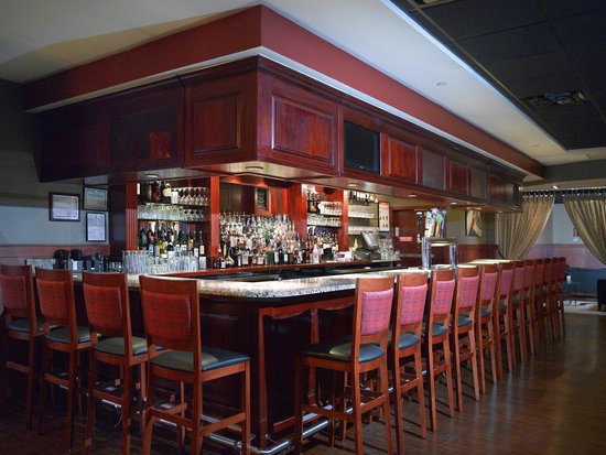 The Melting Pot: Our Bar