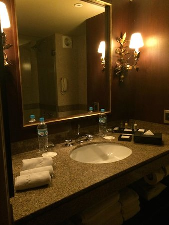 Palacio del Inka, A Luxury Collection Hotel, Cusco: Bathroom