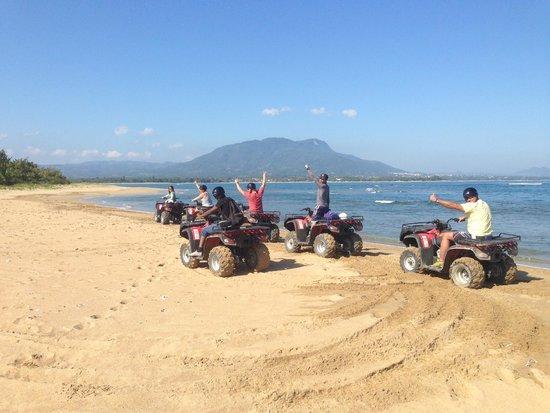 ATV Explorers