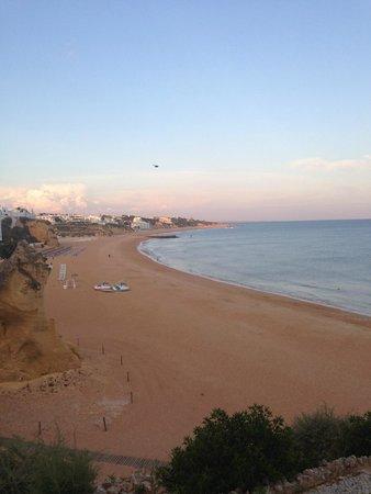 Apartamentos Turisticos da Orada: Beach in old town