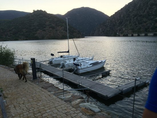 Douro Fluvina Yachts: no comment