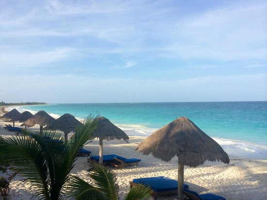Sol Caribe: Magnificent Beach