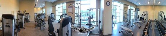 Hyatt Regency Orlando: Gym