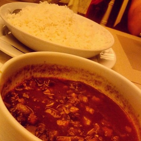 Delicias De Goa: Sarapatel