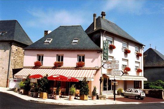 Hotel Restaurant Borie