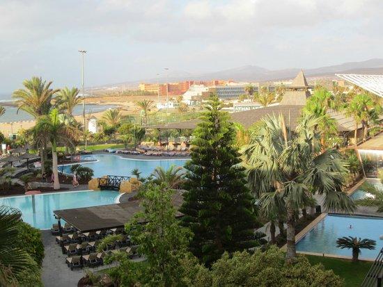 Barcelo Fuerteventura Thalasso Spa : Pools