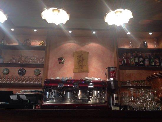 Visconti : Le Bar