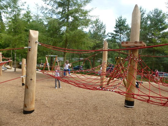 Center Parcs Whinfell Forest: One of the fab playparks
