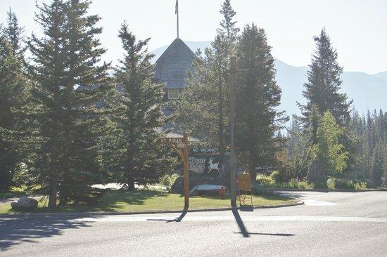 Deer Lodge: Peaceful retreat