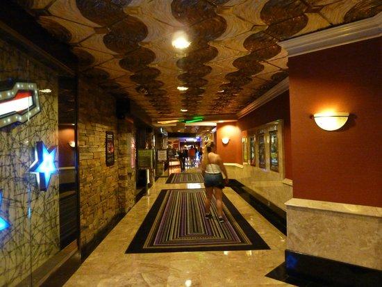 Renaissance Las Vegas Hotel: Noen av fellesområdene