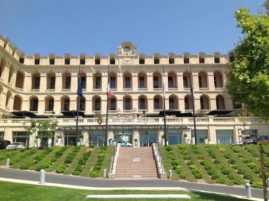 InterContinental Marseille - Hotel Dieu: general view