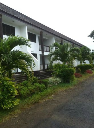 Samoa Tradition Resort: Array of Executive Suites