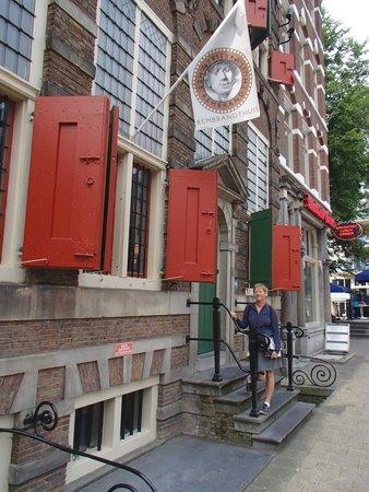 Museum het Rembrandthuis near Le Quartier Sonang