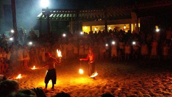 Royalton Punta Cana Resort & Casino: White Party