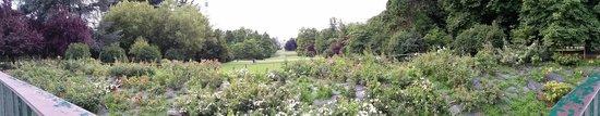 Parco Sempione : Equilíbrio e serenidade
