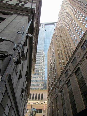 Wall Street Walks: Wall Street Walk 3