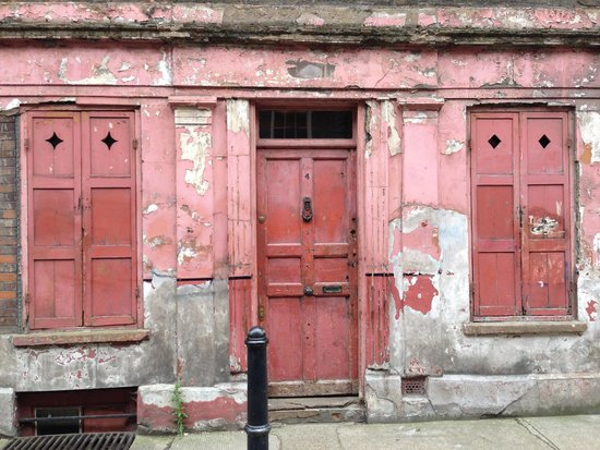 Eating London Tours: Colorful East End.
