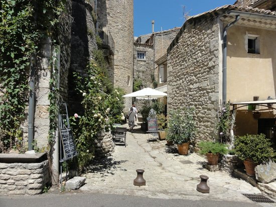 Tours in Provence - Day Tours : Gordes