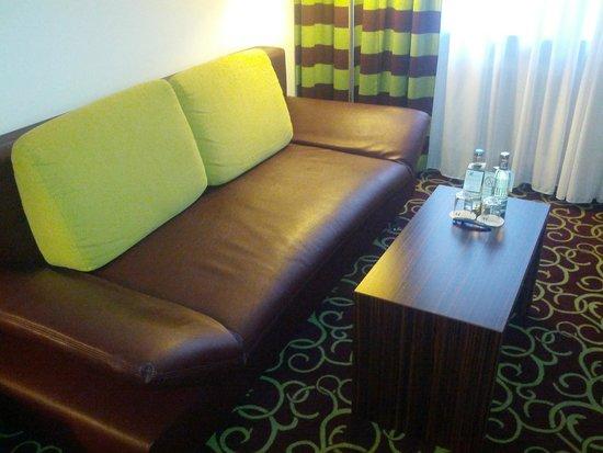 Hotel Metropol : camera 103