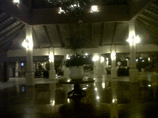 Be Live Collection Marien: Lobby