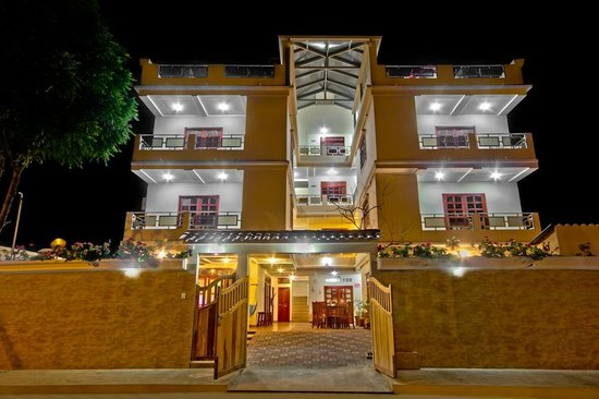 Puerta Sol Inn