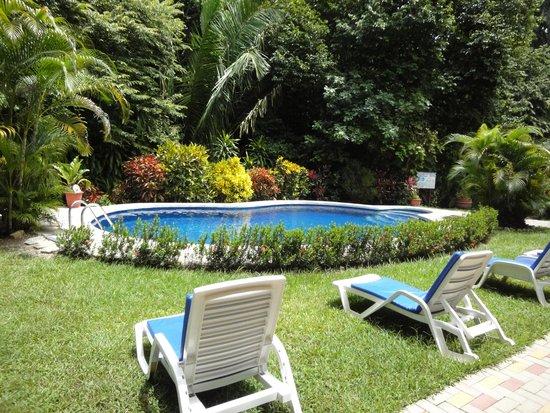 Hotel Belvedere - Playa Samara: Pool