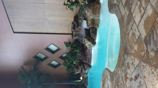 Hotel Universel Quebec: pool