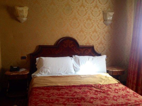 The Boscolo Hotel Bellini : Camera