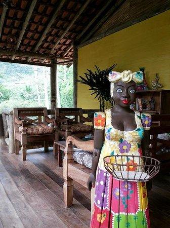 Cama & Cafe Pe Na Areia
