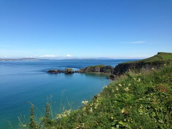 """Antrim Coast Road: simply divine"""""""