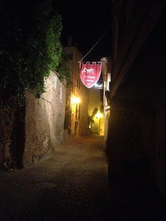 Es Castell: La calle habla